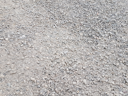 Betonrecycling RC-Beton